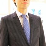 【超簡単】就活性がやるべき綺麗でおしゃれなネクタイの結び方