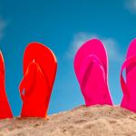2015年夏に必須のおしゃれな人気のメンズビーチサンダル5選