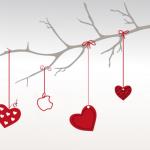 バレンタイデーのチョコと一緒に贈りたいのオススメプレゼント4選